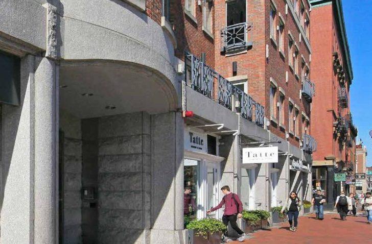 1280 Mass Ave shops